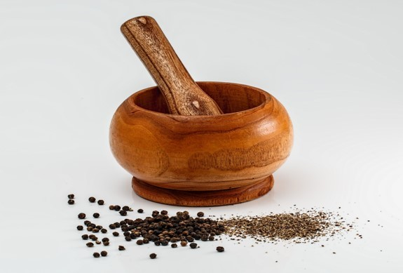 Cough and Flu – Traditional Remedy